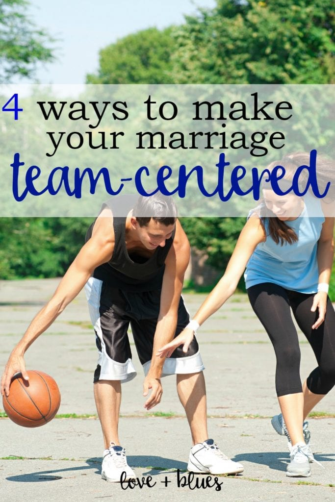 I love this concept -lately my husband and I have been super out of synch, and I think these will help us break out of the rut!