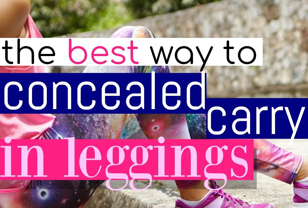 The Best Way to Concealed Carry in LuLaRoe