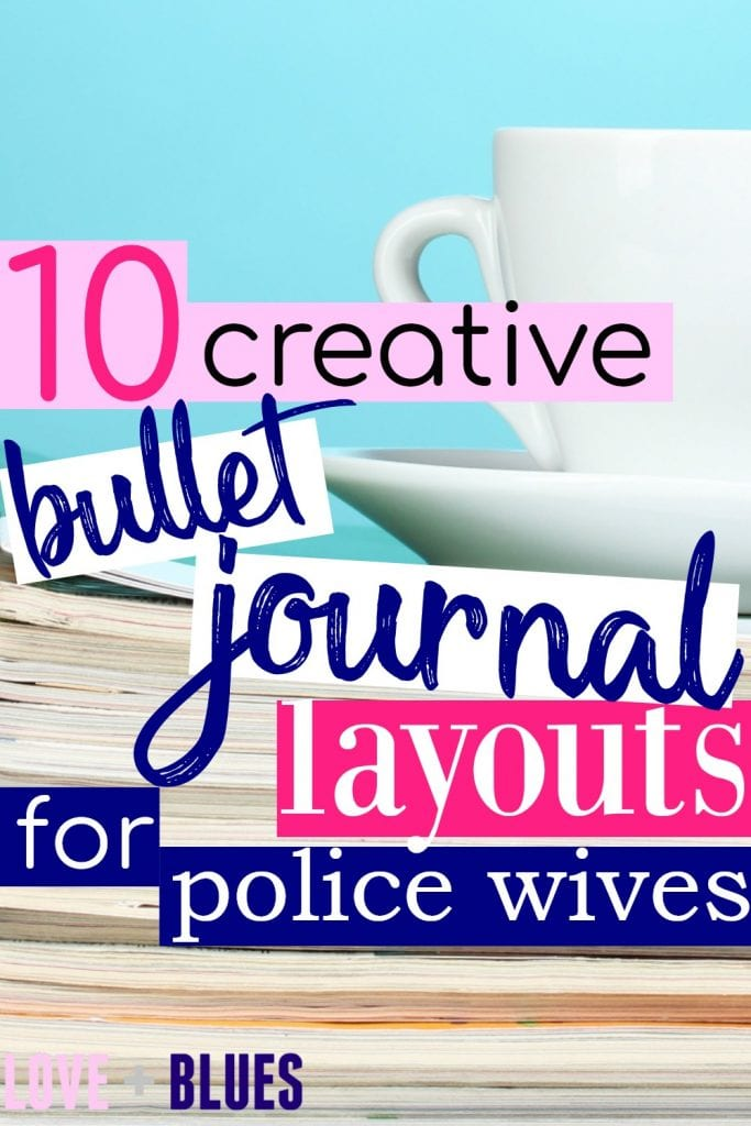 I LOVE these ideas - especially the house/car maintenance tracker. As a police wife (woo!) I take on WAY more of the home stuff than normal. Haha. That'll be a great way to keep me in order.