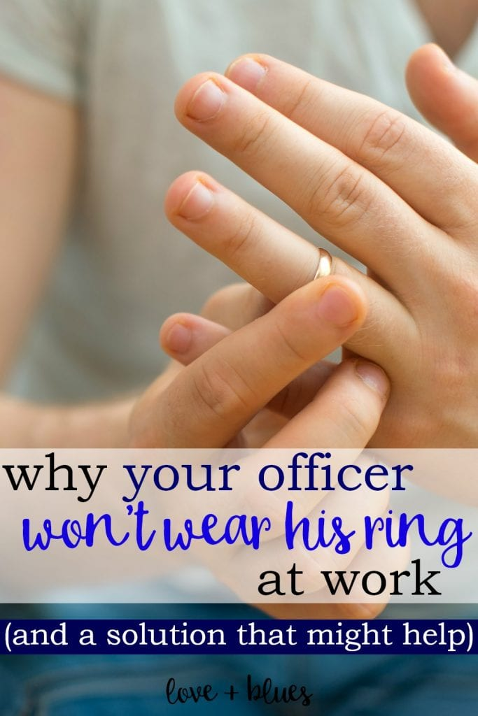Why Your Husband Won\'t Wear His Ring At Work (+ A Giveaway) - Love ...
