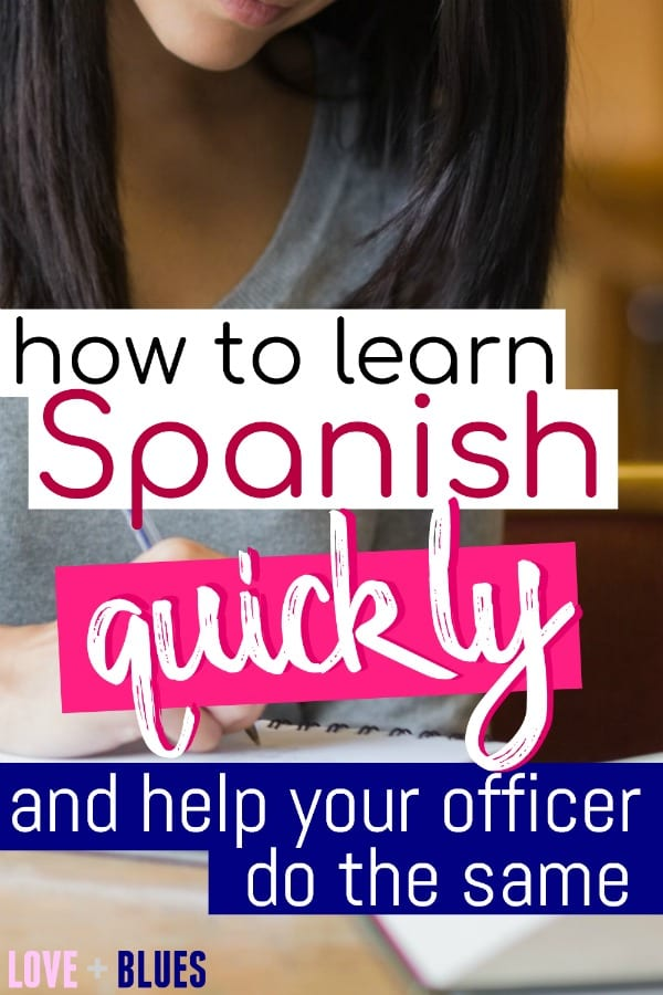 Love this!  This is totally my goal this year, so if I can learn Spanish quickly maybe I'll actually accomplish my goal this year.  Hahah.  And even better if my hubby can get a better job ;)